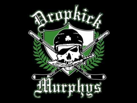 Dropkick Murphys - Wheel of Misfortune