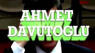 And Hıs Name Is Ahmet Davutoğlu