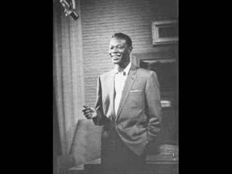NAT KING COLE  L-O-V-E