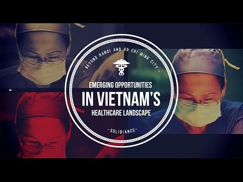 2015 - 2016 Vietnam's healthcare opportunities in the private sector | www.solidiance.com