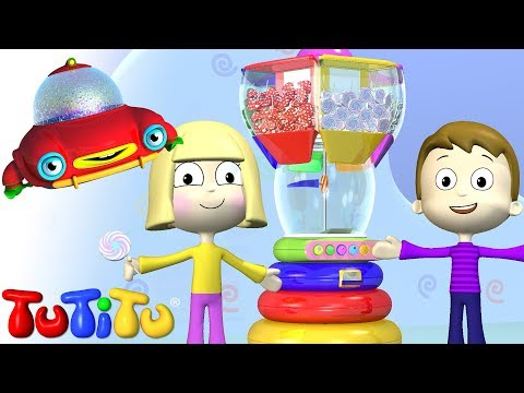 TuTiTu Toys | Lollipops