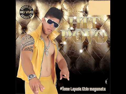 HIT DO POVO (CD NOVO 2014) - FRIBOI