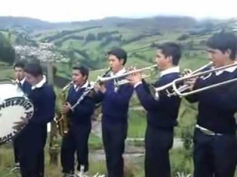 Banda de San Lorenzo en Salinas