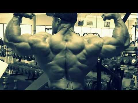 Phil Heath - Bodybuilding Motivation HD