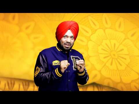 Gurpreet Ghuggi talks about Breakaway (Speedy Singhs)