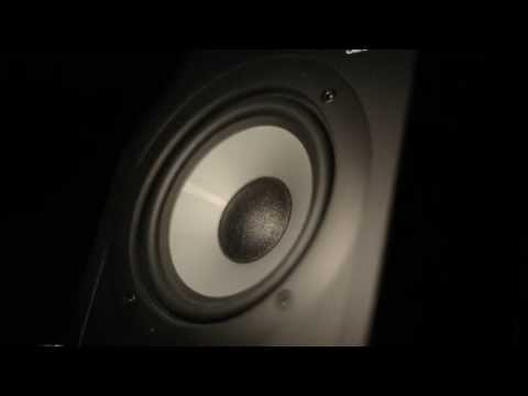 Weird Speaker Effect (Original)