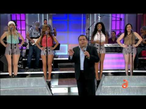 Carlucho reúne a ex bailarinas de América Tevé en El Happy Hour