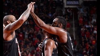 Highlights From the Houston Rockets' 10-Game Win Streak