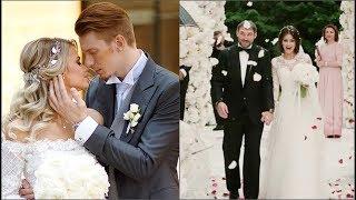 Свадьбы 2017: Самые яркие свадьбы знаменитостей 2017 года