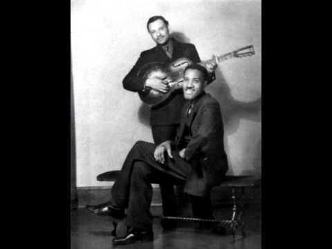 Leroy Carr&Scrapper Blackwell - How Long Has That Evening Train Been Gone