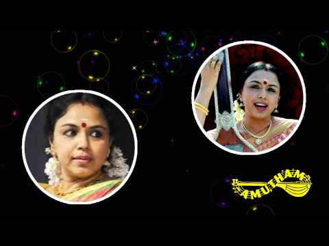 Thillana- -Sudha Ragunathan-Mohana Kalyani