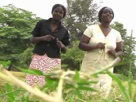 Amelia Ankwatirire Runyankole Ugandan Gospel video