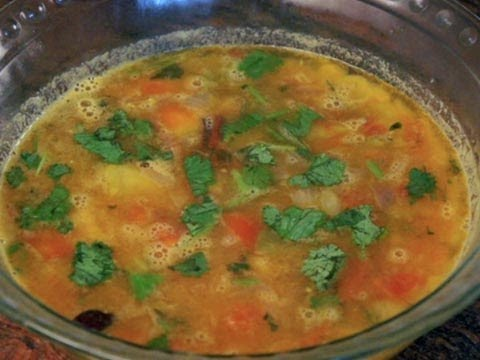 Tomato Soup or Thakkali soup