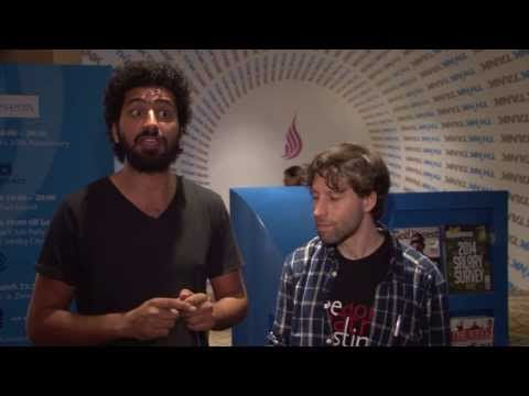 Dubai Lynx TV Meets: The Freedom Theatre