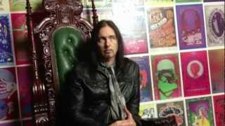 BLACK STAR RIDERS - 24 Minute Collection (Studio Reports)