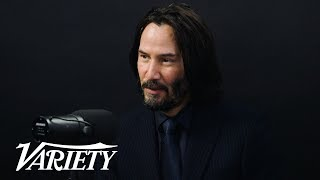 Keanu Reeves Breaks Down the Kill Count in 'John Wick 3' - The Big Ticket