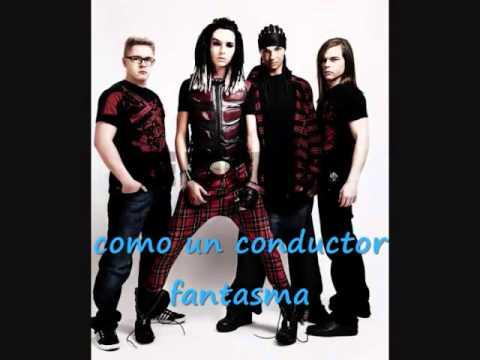 Tokio Hotel - geisterfahrer