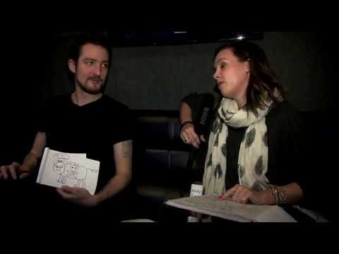 Therapy TV with Frank Turner