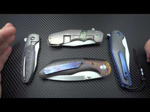 Knife Ramble: The importance of customer service