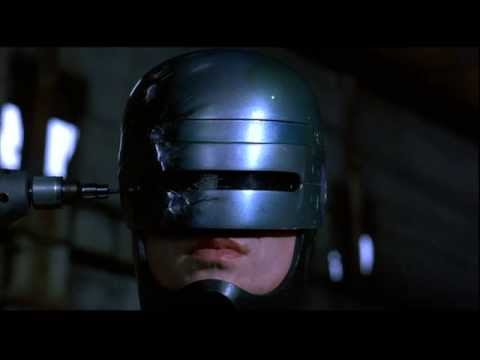Robocop Reacts To Robocop Reboot Trailer video