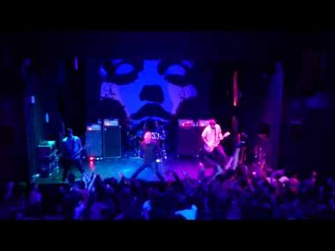 Converge Live 2015 Converge Dark Horse Live in