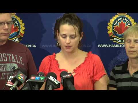0 Hamilton police to update investigation into disappearance of Tim Bosma