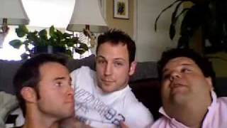the QUEERS of COMEDY:  video blog
