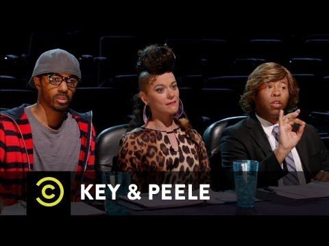 Key & Peele: Dance Show video