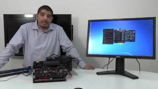 Matrix HD 7970 Performance Overview