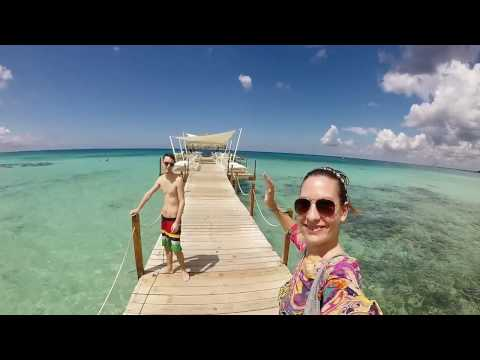 Dominican Republic | Caribbean Paradise | GoPro HERO | 2016