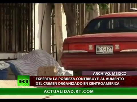 Detrás de la Noticia: Espinoso Camino