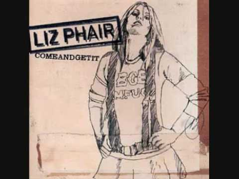Phair Liz - Cyclone ( Hurricane Cindy )