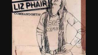 Watch Liz Phair Hurricane Cindy video