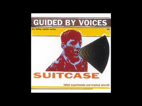 Guided By Voices - Unshaven Bird