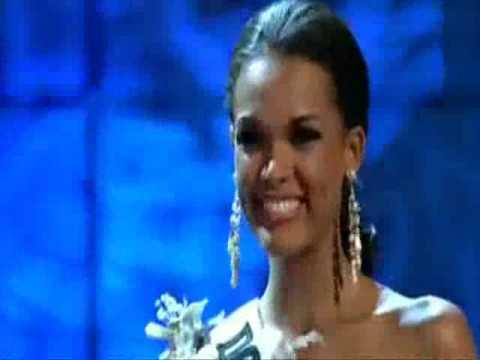 Miss Universe 2009 Presentation Show - DOMINICAN REPUBLIC (Ada Aimee de la Cruz)