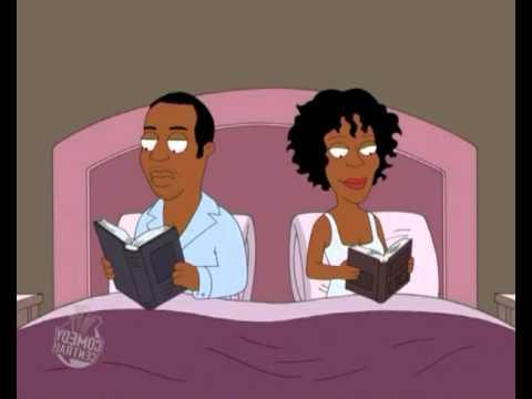 Brown Houston Family Whitney Houston és Bobby Brown