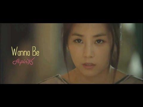 Apink - Wanna Be