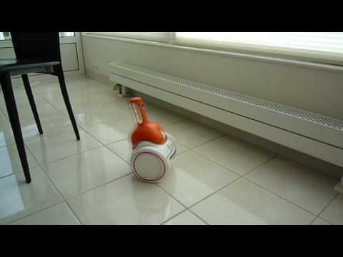 Fine (First INtelligent Extinguisher) - James Dyson Award 2009 Finalist