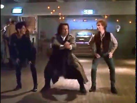 Michael dance chain of fools