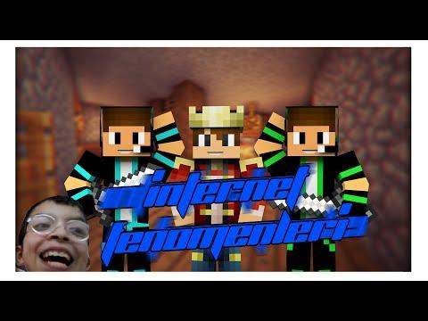 Minecraft :Internet Fenomenleri