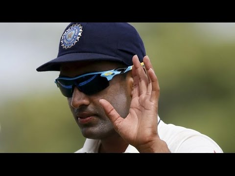 R Ashwin Ranks 5 and Jadeja 13th in ICC Test rankings