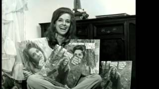 Watch Connie Smith I Dont Want To Be With Me video