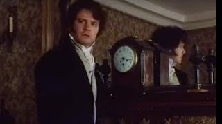 Darcy Confesses his Love | Pride and Prejudice | BBC Studios