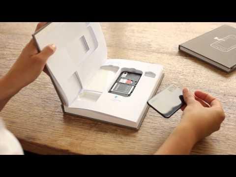 Пошаговая инструкция к телефону Samsung