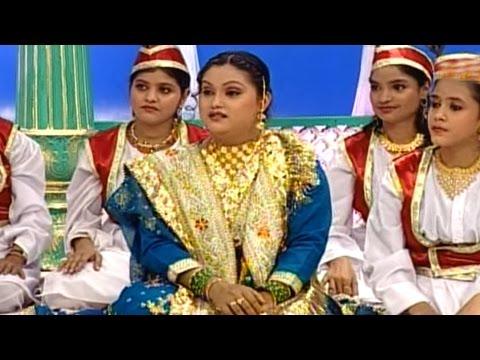 Teena Parveen - Tu Meri Dil Ruba Hai | Sawal Jawab Qawwali Song | Hindi Qawwali | Qawwali Muqabla