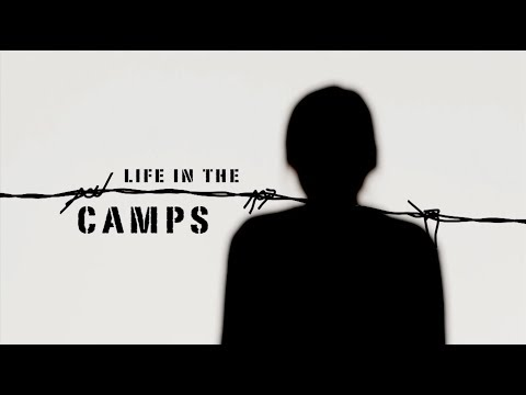 North Korea: Life in the camps