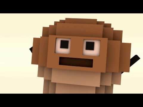 Asdfmovie 7 - Minecraft Animation Version! video