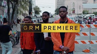 Not3s - M3 Not You [Music Video] | GRM Daily