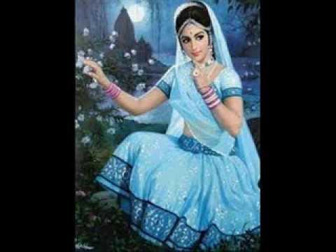 yaad mein teri jaag jaag ke ham... vocal and Flute by DK Sharma...