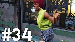 Grand Theft Auto 5 - La plimbare cu Towtruck-ul ! [34]